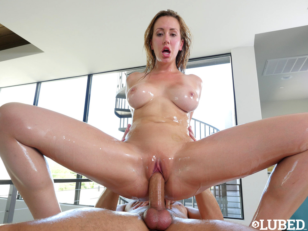Babe Today Lubed Brett Rossi Totally Free Big Tits Redtube -6731