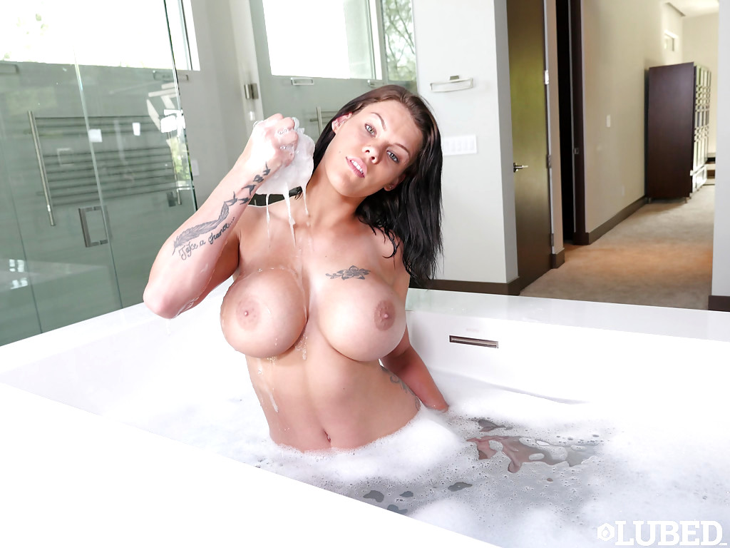 Babe Today Lubed Peta Jensen Global Spreading Sex Mobile -8168