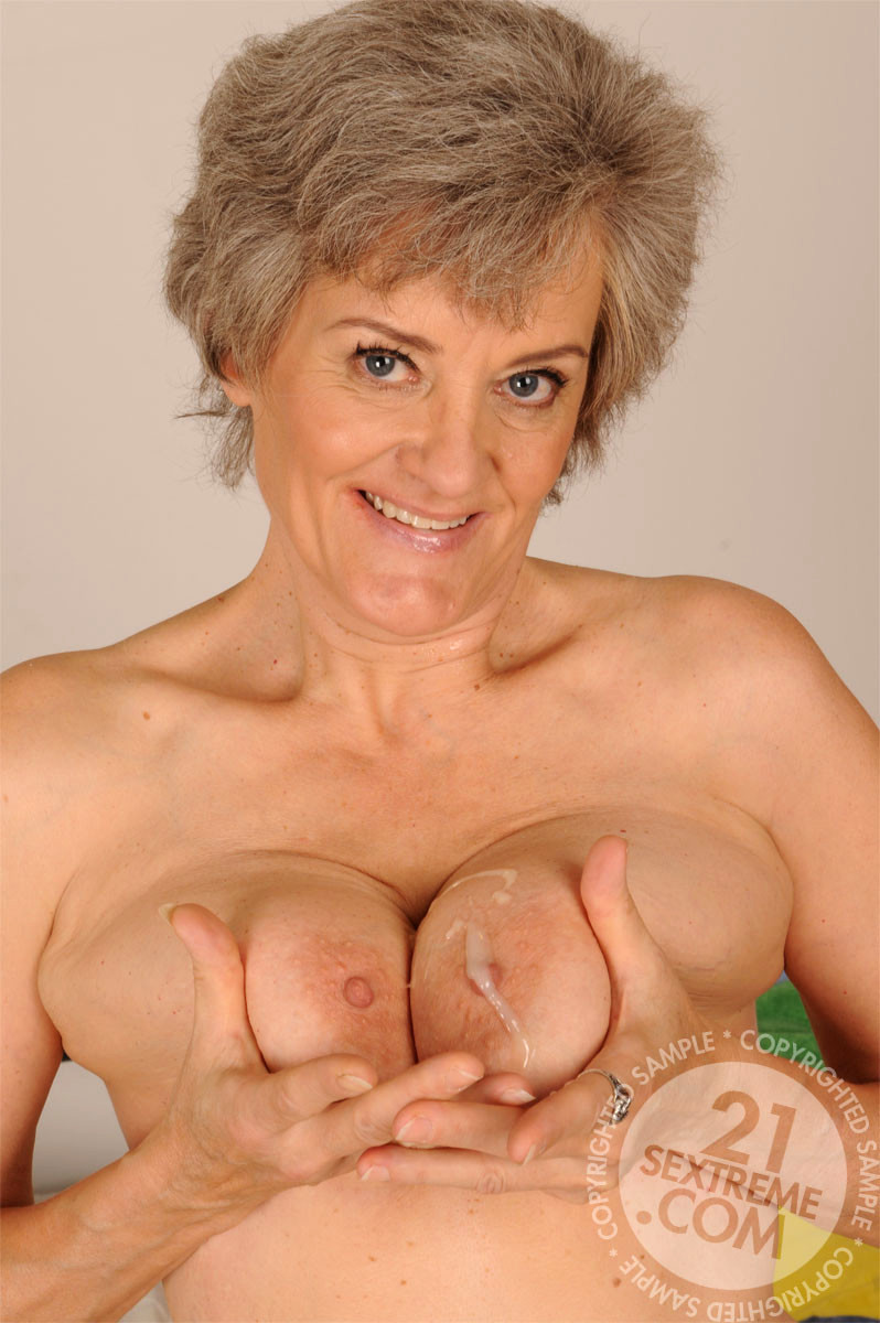 molly mature milf