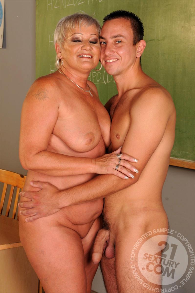 Babe Today Lusty Grandmas Cecily Billions Of Mature Milf -9041
