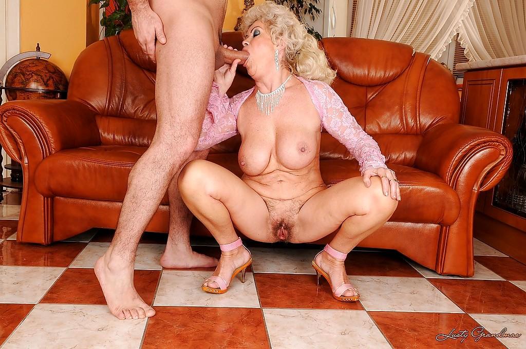 порно тетя и старичок