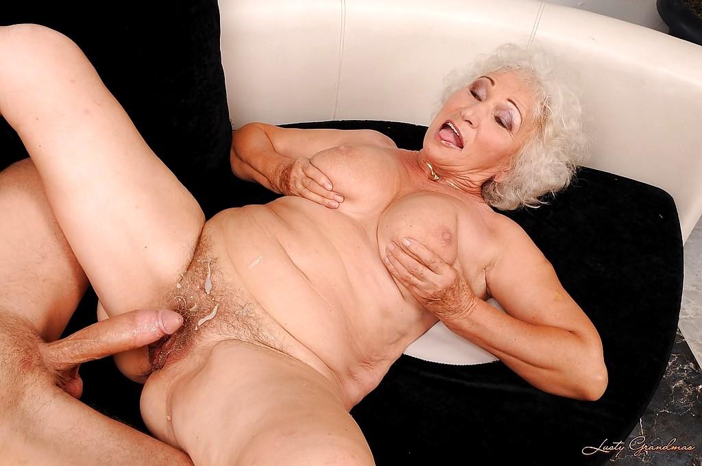 Granny grand sex pics free