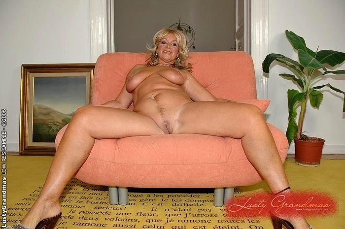 Mature old woman 47 - 3 4