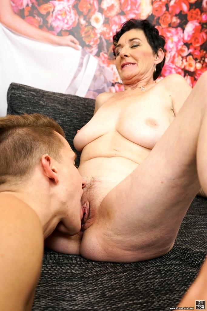 Babe Today Lusty Grandmas Pixie Popular Saggy Tits -3934