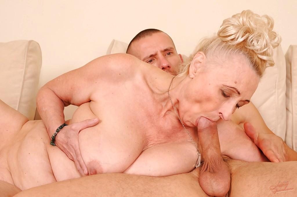 Порно Секс Старых Дам