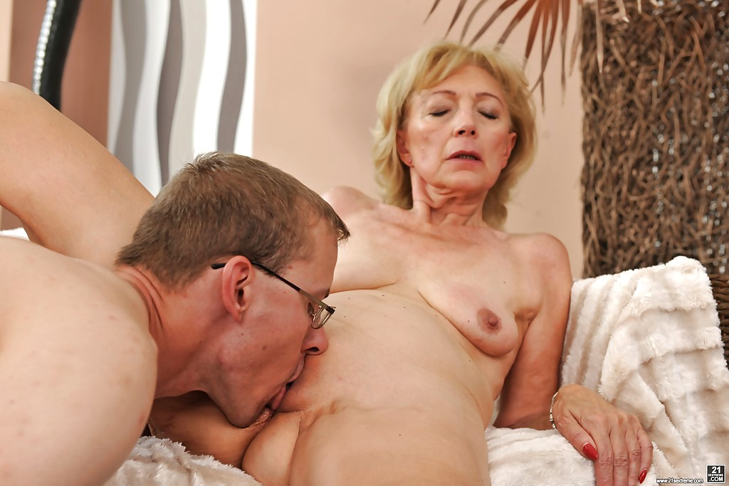 cock her husband pussy soldier thigh