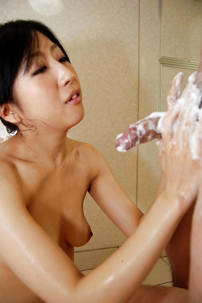 Asian Women Nude Selfies