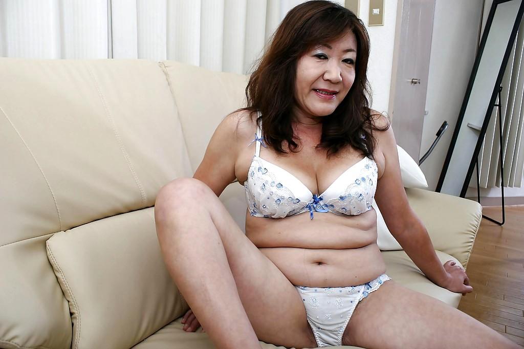 Babe Today Maiko Milfs Michiko Okawa Extra Lingerie -8950