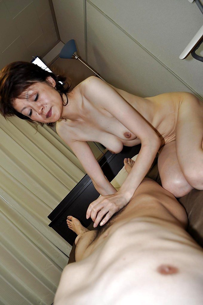 Japanese mature 41 - 2 part 7