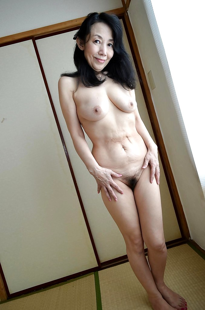 from Silas nude chinies fat mom