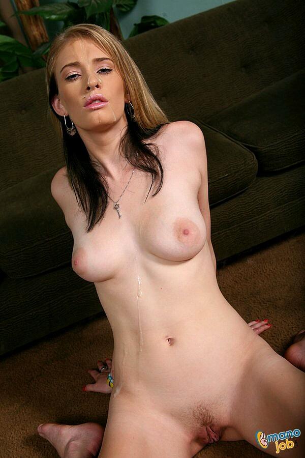 Nude allie james Allie James