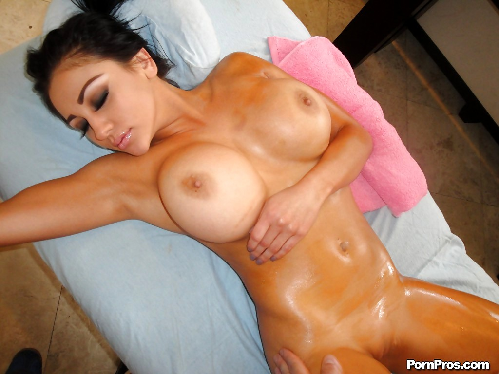 Audrey bitoni massage