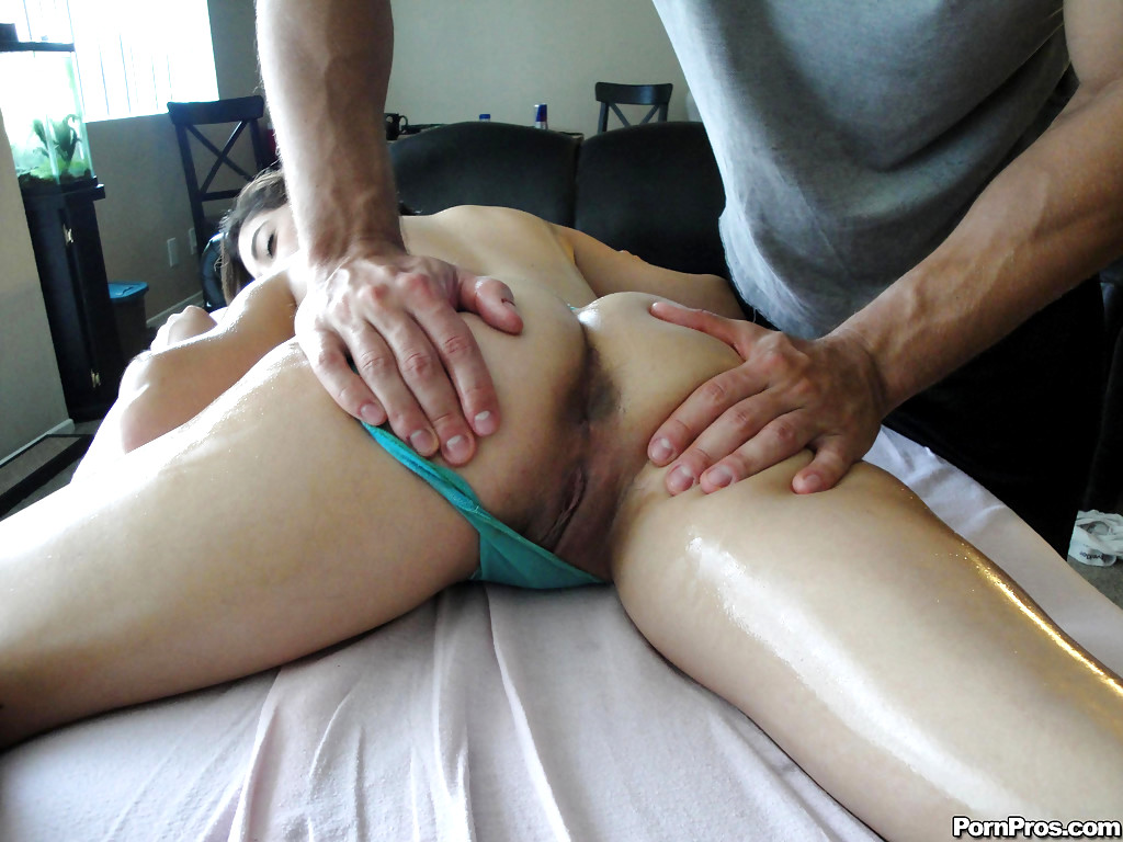 Amateur russian anal
