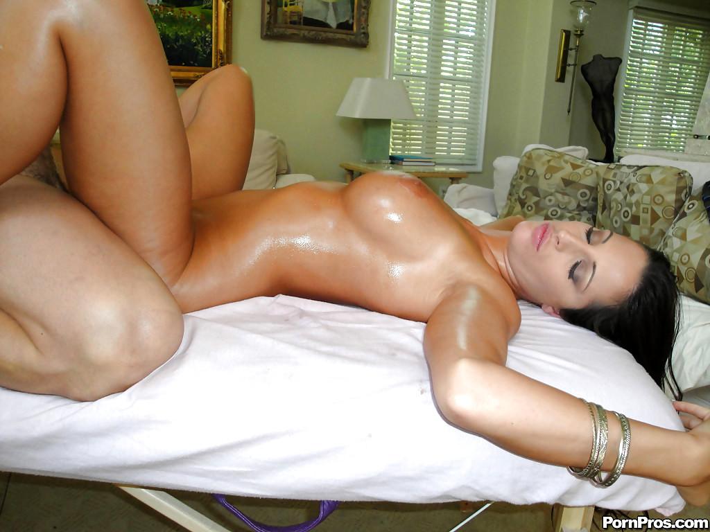 Massage creep vids
