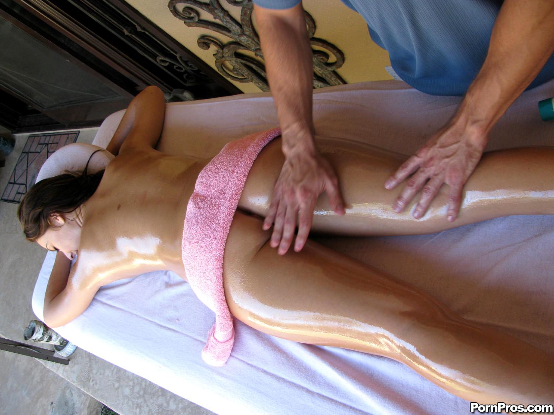 Massagecreep