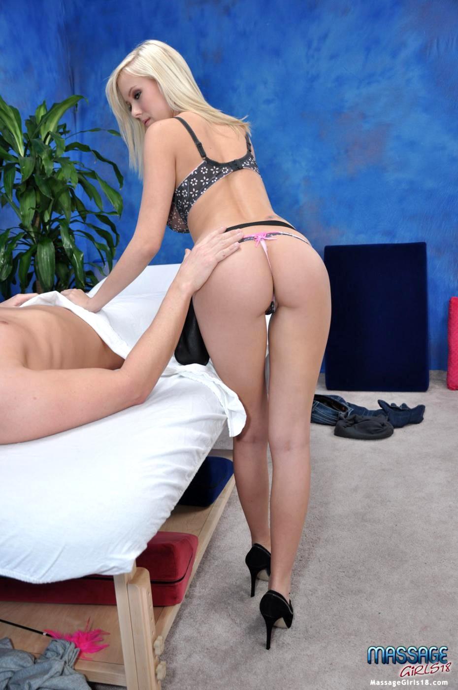 Bibi Jones Massage
