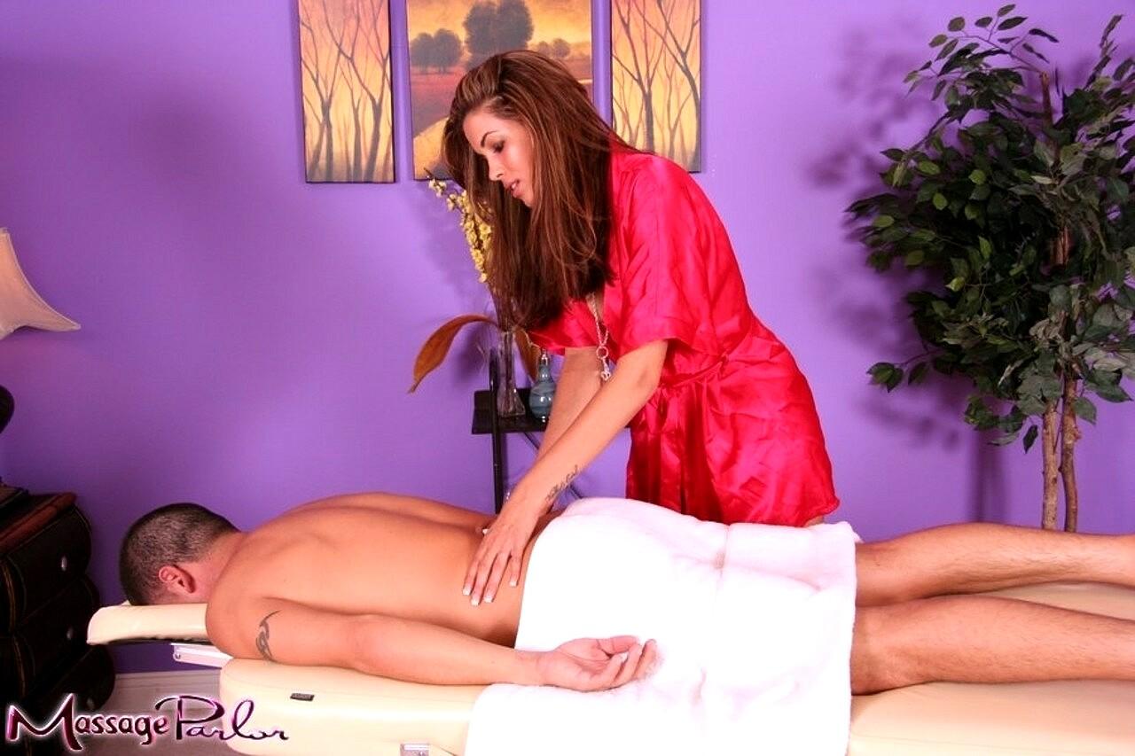 Sacramento Cracking Down On Illicit Massage Parlors