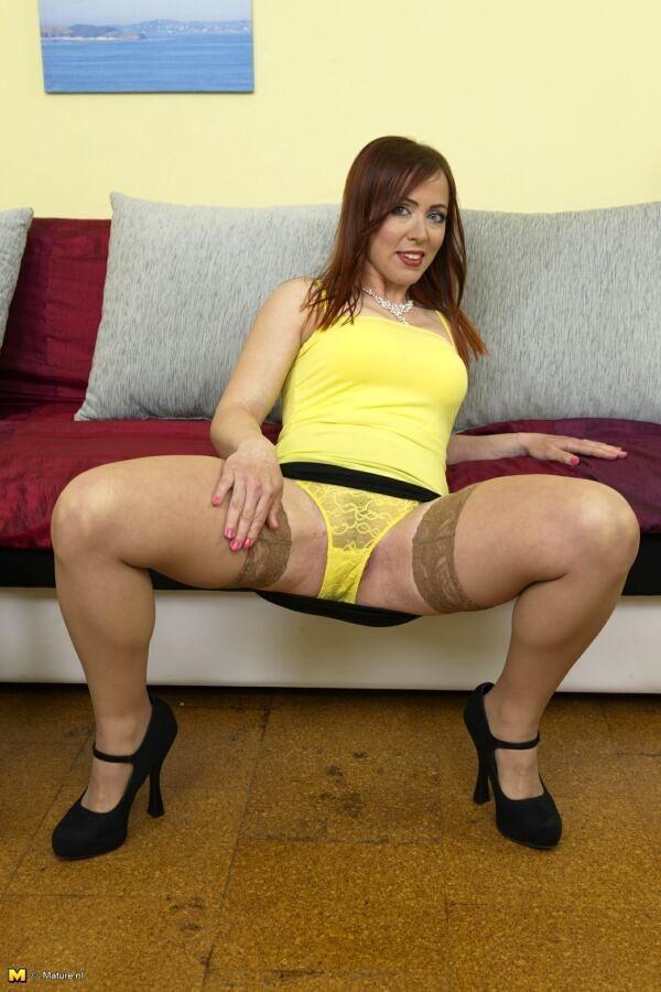 image Cute brunette ashli orion gets her wet pussy fucked