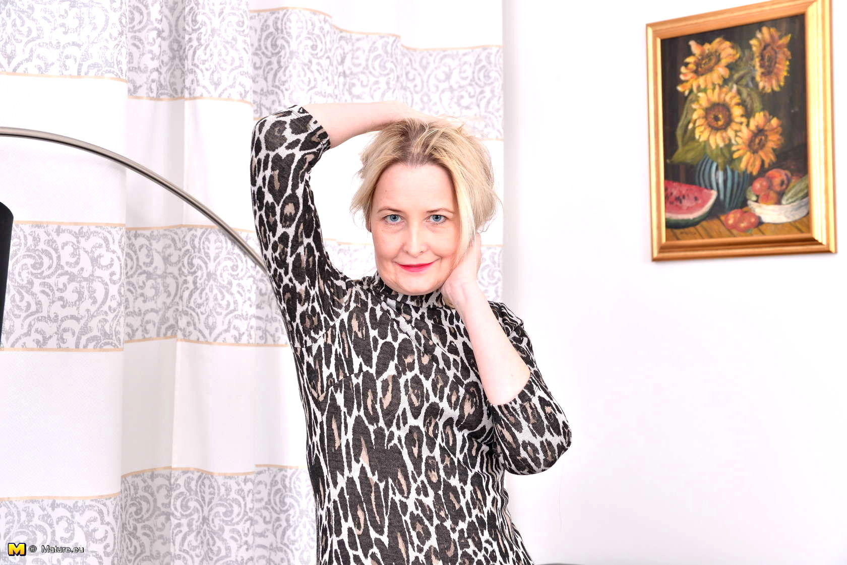 Babe Today Mature Nl Emma Turner Daily Mature Asstronic -3399