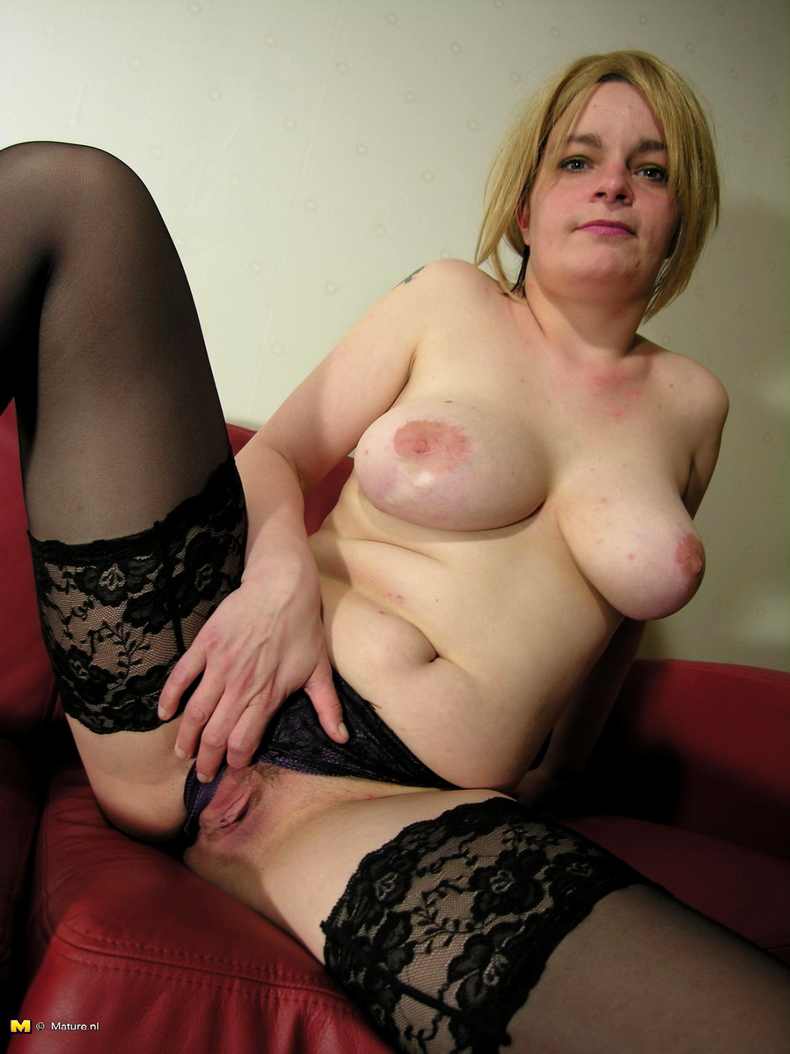 Mature sex nl