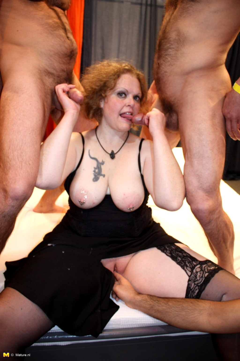 Free mature bbw porn movies