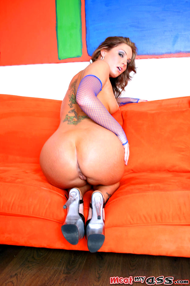 flower tucci meat my ass
