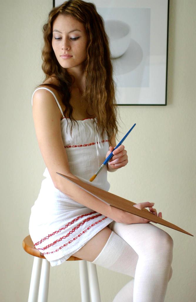 Vivian porto nude
