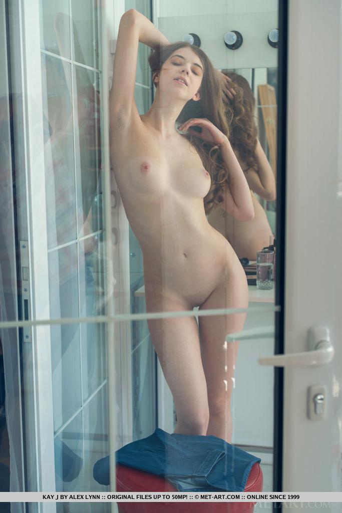 Babe Today Met Art Kay J Decent Spreading Porn Xxx Porn Pics-2638
