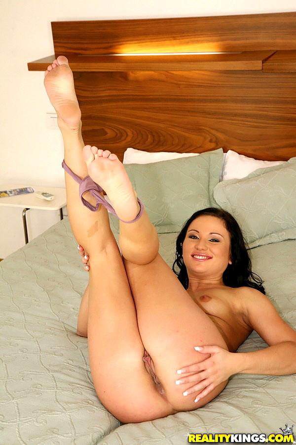 self shot mexicana nude