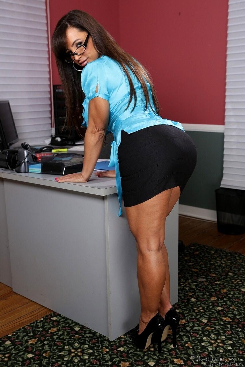 Lisa Ann Mature