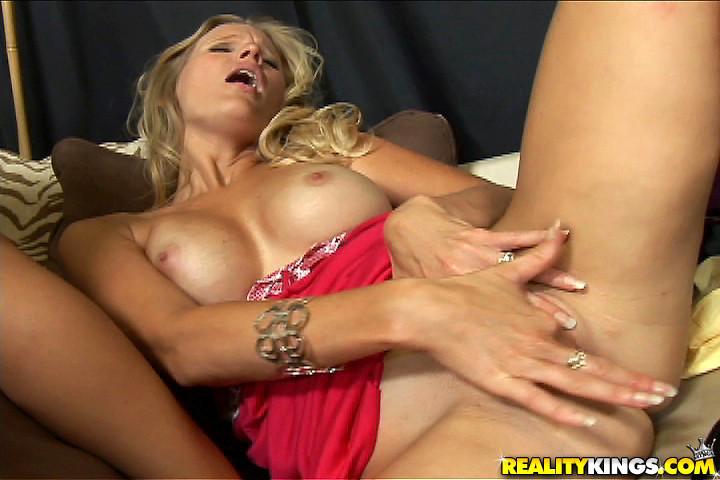 Big cock pussy slam