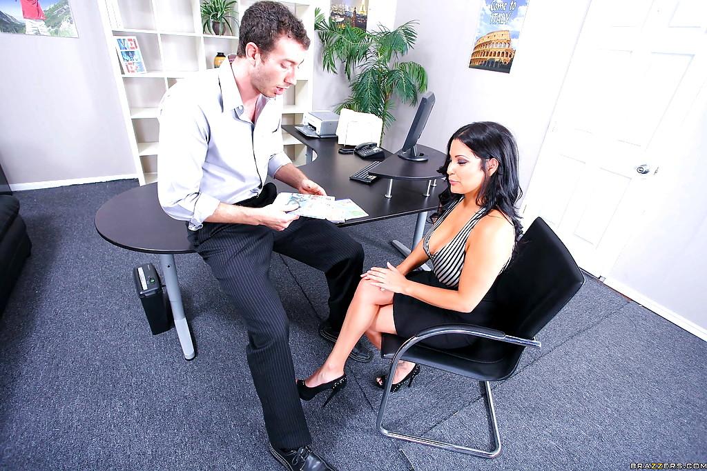 office sex vids