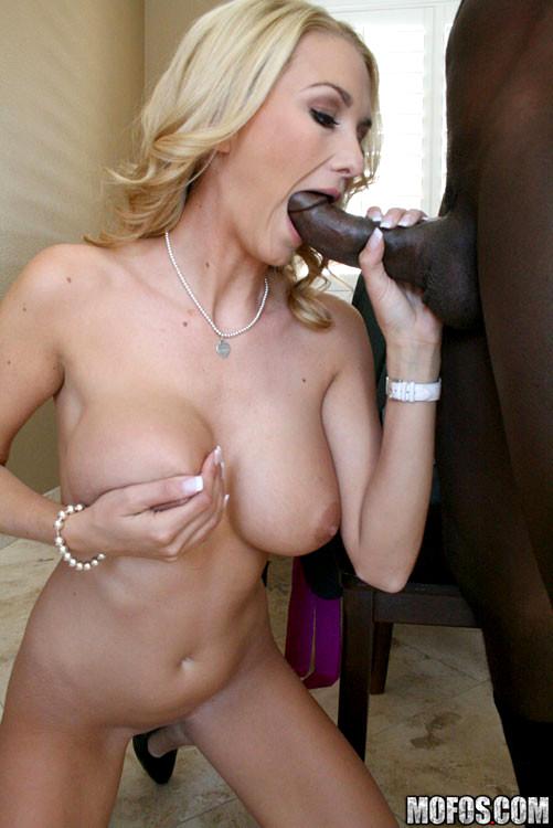 Babe Today Milfs Like It Black Blake Rose International -9901
