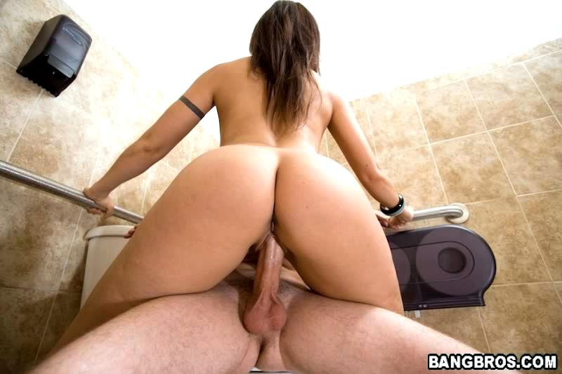Butt shower and nice ass porn
