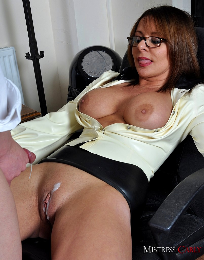Babe Today Mistress Carly Mistress Carly Standard Skirt -7935