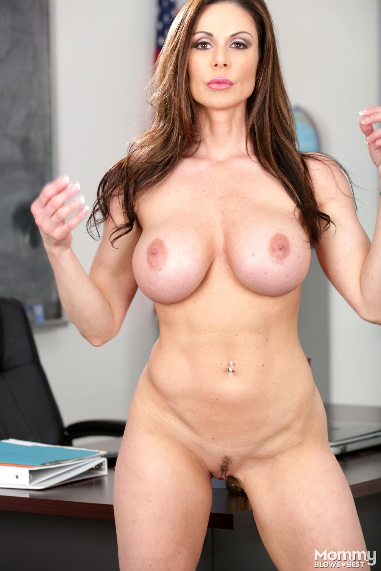 Tits Big Kendra Lust