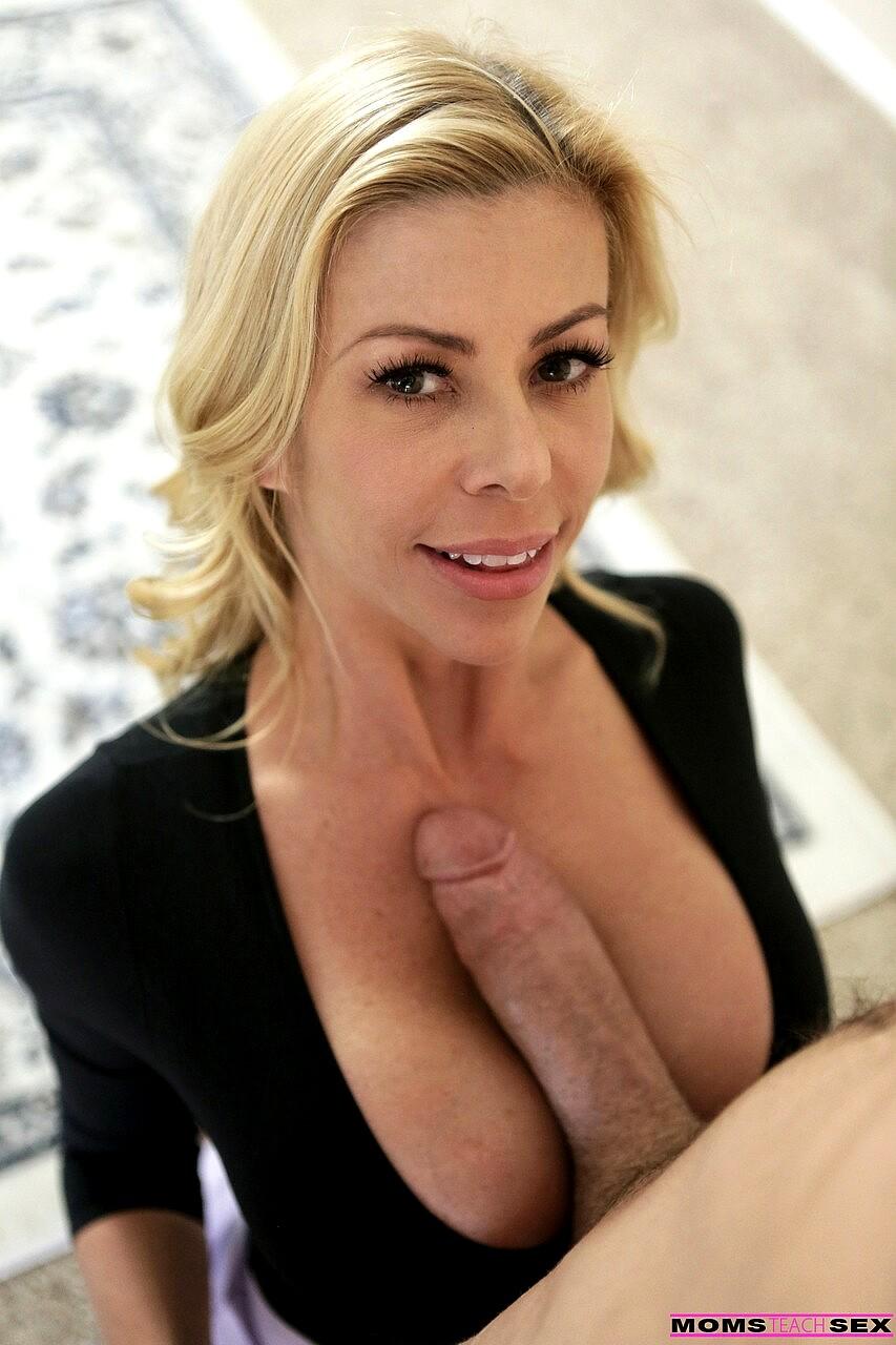 Alexis Fawx Cherie Deville
