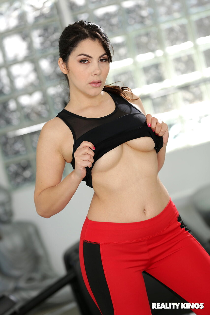 Valentina Nappi Porn Photo