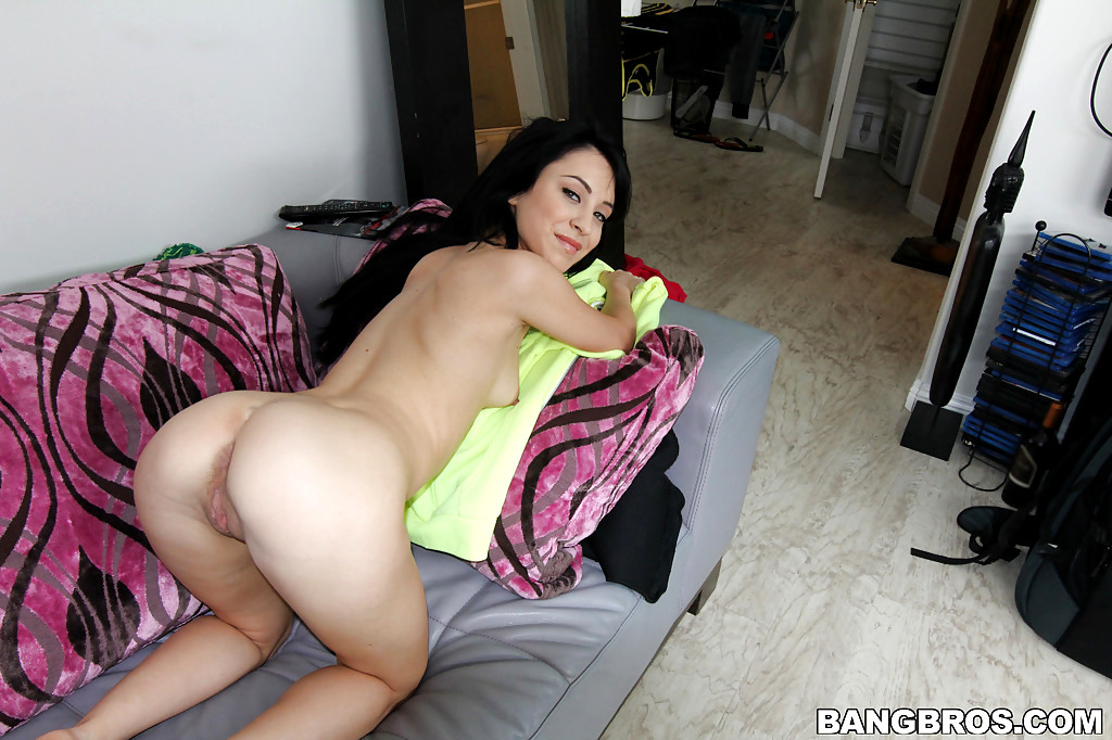 Asian wife black gangbang
