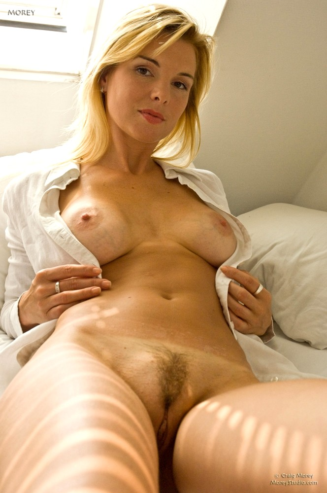 Blondes Pics Nues