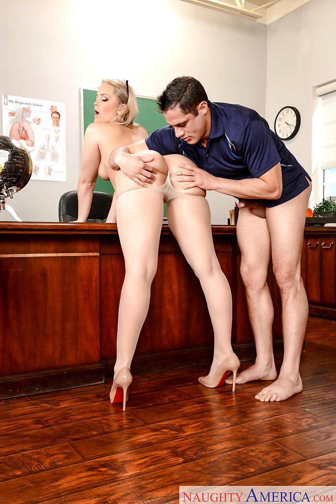 Alexis texas my first sex teacher