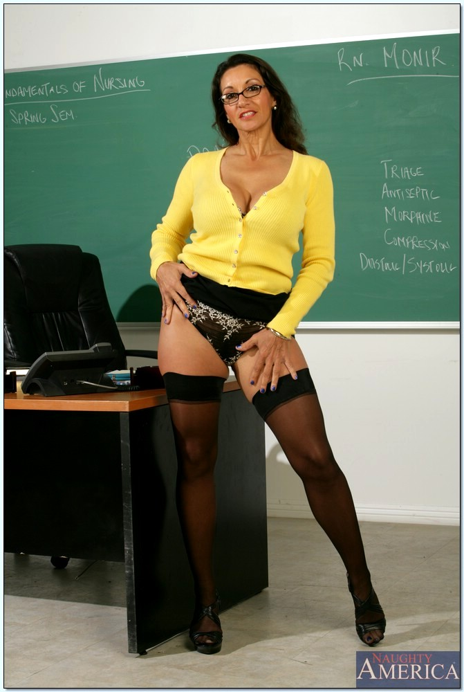Sex teacher emma starr take cock in classroom - 1 part 7