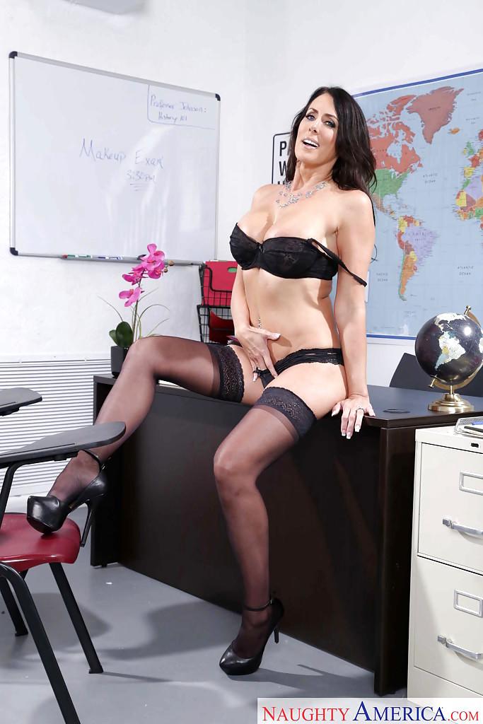 Babe Today My First Sex Teacher Reagan Foxx Vip Upskirt ...