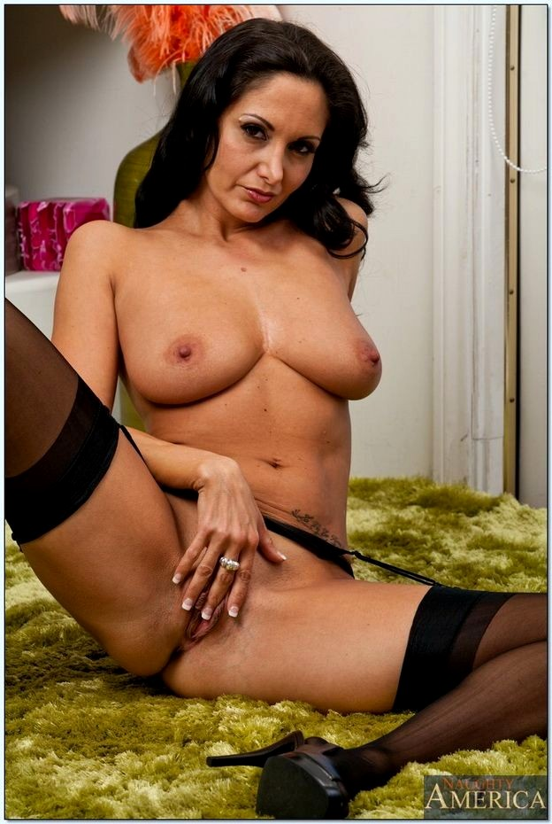 Ava addams young