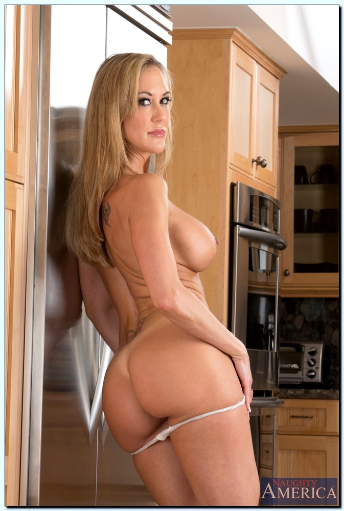 Babe Today My Friends Hot Mom Brandi Love Sponsored -8091