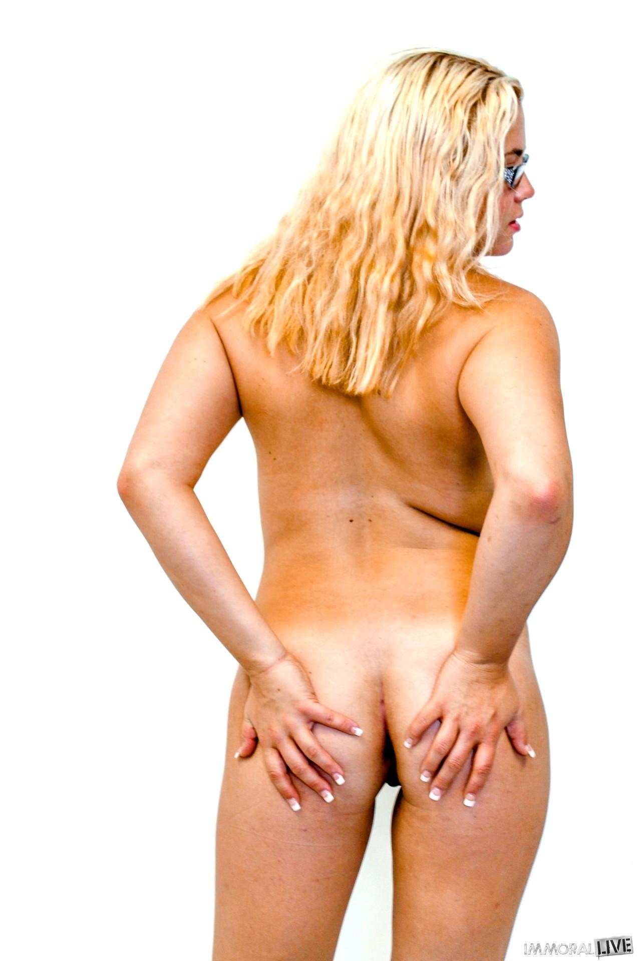 lexus white porn