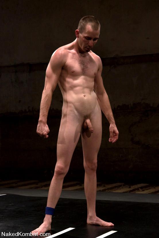 Christian owen naked kombat consider, that
