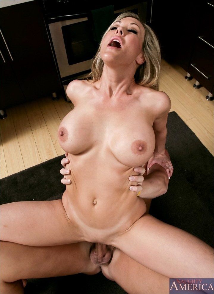 Brandi Love New Sensations