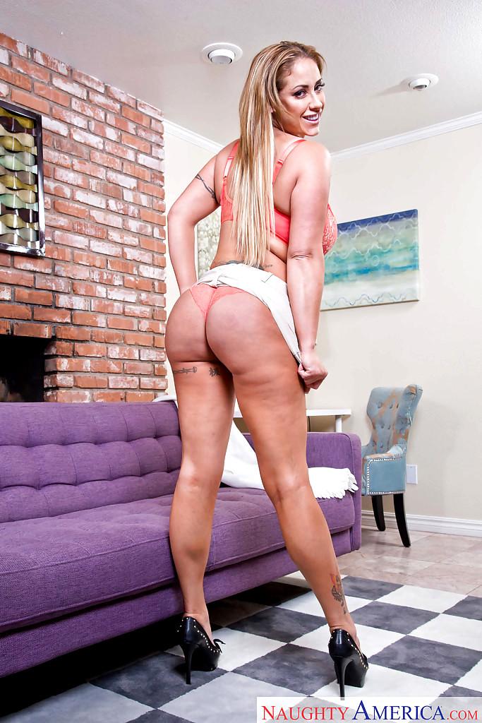 Big butt jada stevens anal interracial fucked - 3 3