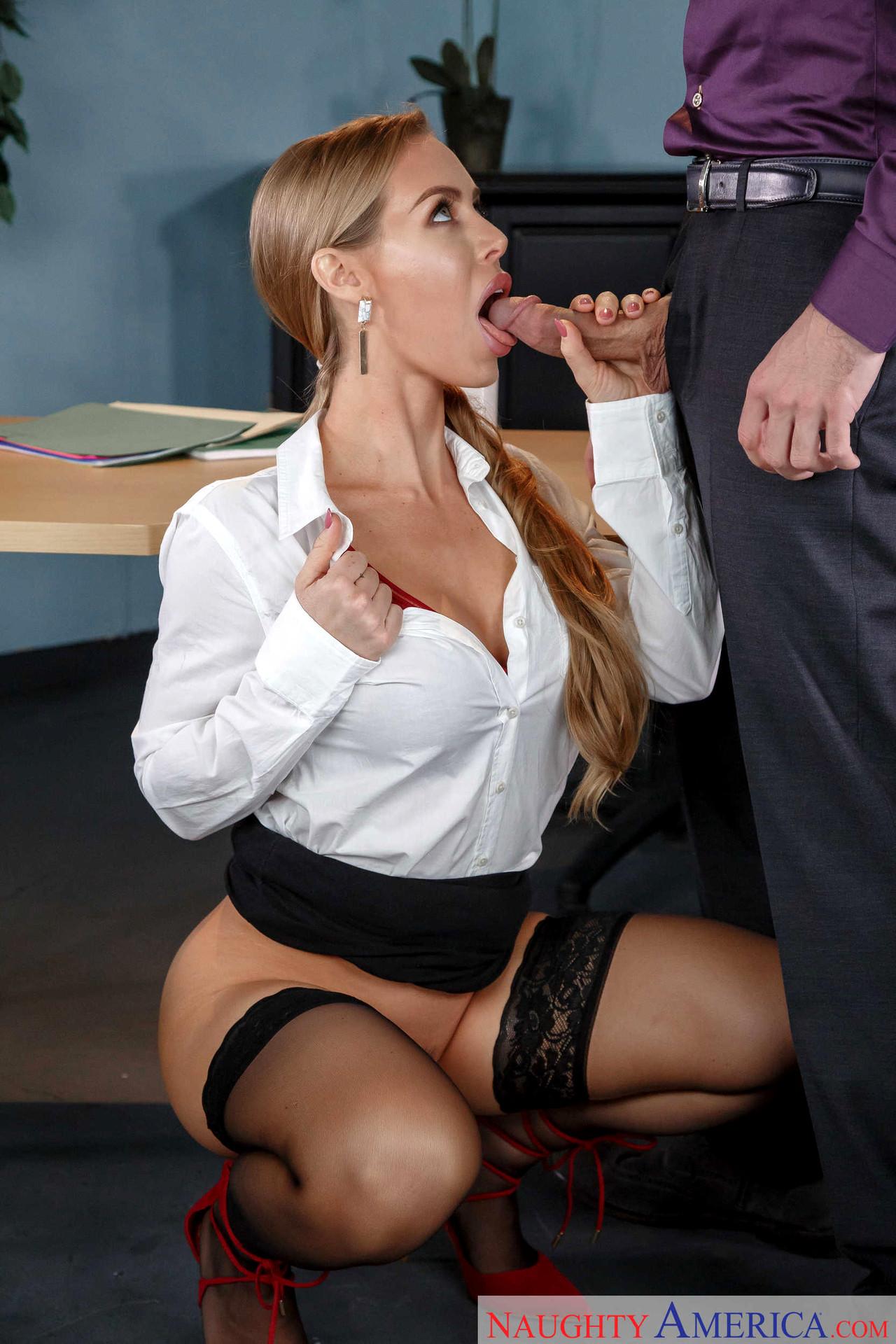 Nicole Aniston America